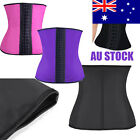 Women Underbust Corset Waist Trainer Tummy Training Body Shaper Control Cincher