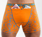 Skull Check Smuggling Duds Boxer Briefs, Boxershorts, Boxer Trunks