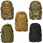 35L Outdoor Assault Cyling Rucksack Military Tactical Backpack Climbing Hiking