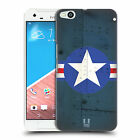 HEAD CASE DESIGNS NATION MARKINGS HARD BACK CASE FOR HTC ONE X9