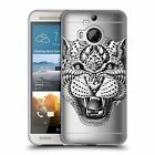 OFFICIAL BIOWORKZ ANIMAL HEAD 2 SOFT GEL CASE FOR HTC PHONES 2
