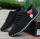 2016 NEW Fashion England Mens Breathable Recreational Shoes Casual Shoes