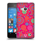 HEAD CASE DESIGNS PSYCHEDELISCH PAISLEYMUSTER BACK COVER FÜR MICROSOFT LUMIA 550