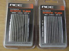 ACE ELEMENTS SHRINK TUBE 2.4MM WEED OR SILT FOR CARP FISHING (1 PACK OF 10)