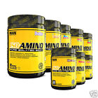 Iso-Amino Pure Isolated BCAA by MAN (30 Servings) Build Muscle MULTIPLE FLAVORS