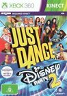 Just Dance Disney Party 2 (kinect)