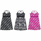LOLA by AFG Activewear Sport A-line Gym Sport Exercise Athletic Lifestyle Dress