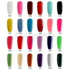 SAI - ShineGel Multi-Color Soak Off UV Gel Polish 10ml for Nail Art Manicure
