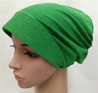 Women Muslim Hijab Hats Islamic Amira Arab Scarf Inner Hat Headawear Middle East