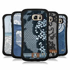 HEAD CASE DESIGNS JEANS AND LACES HYBRID CASE FOR SAMSUNG GALAXY NOTE 5