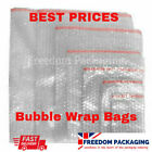 BUBBLE WRAP CUSHION BAGS POUCHES PROTECTIVE JIFFY ENVELOPES