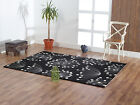 Luna Stylish Contemporary Modern Rug