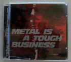 Various ‎– Metal Is A Tough Business  /  Tortuga Recordings / 1999 / CD