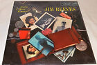 Jim Reeves Girls I Have Known RCA Victor LPM-1685 Overwrap Intact Rare LP Album