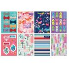 2017 Pocket Diary Week To View Diaries Christmas Gift Present Assorted design