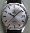 Omega Geneve SS Ref 166.04.1 auto date Cal 565 25 jewels gents