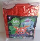 """Inflatable Monster Novelties Approx. 24"""" Kids Toys"""