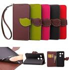 "for LG Google nexus 5x 5.2"" PU Leather Soft TPU Card Cover Case Business Fashion"