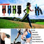 Premium Lightweight Free Size Sports Running Strap Exercise Armband Case Cover