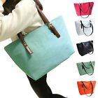 Fashion Women Handbag PU Leather Shoulder Messenger Bag Women Tote Purse Bags