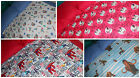 Kids Characters Duvet Covers - Single and Double Duvet Covers Available