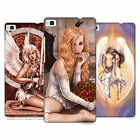 OFFICIAL SELINA FENECH ANGELS HARD BACK CASE FOR HUAWEI PHONES 1
