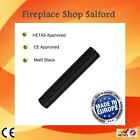 500mm multifuel stove flue pipe with or without access door 4, 5 6 Inch