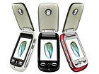 Motorola Ming A1200(Unlocked)Quadband Camera,Bluetooth,FM,Touch GSM Mobile Phone