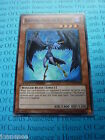 Blackwing - Shura the Blue Flame GLD3-EN025 Common Yu-gi-oh Card Ltd Ed. New