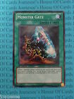 Monster Gate SDDC-EN032 Common Yu-Gi-Oh Card Mint 1st Edition New