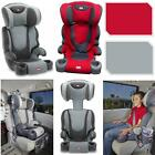 Little Tikes High Back Car Booster Seat Chair Group 2/3 Head And Side Support