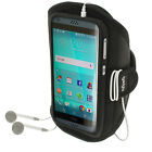 Running Jogging Sports Armband for HTC Desire 530 Fitness Gym Case Cover Holder