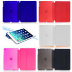 Ultra Slim Smart Magnetic Leather Case Cover For APPLE iPad Air 2 / iPad 6