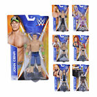 WWE Wrestling Figure Official Toy Elite Action Figures Collectible Boxed Series