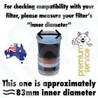 5 Stage Water Filter Mineral Carbon Replacement Cartridge Purifier Ceramic 7 8 B