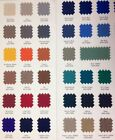 """Sunbrella Fabric 60"""" Wide By The Yard ~ CHOOSE YOUR COLOR"""