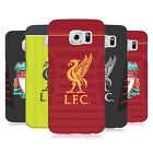 OFFICIAL LIVERPOOL FOOTBALL CLUB KIT 2016/17 HARD BACK CASE FOR SAMSUNG PHONES 1