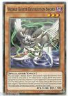 Wizard Buster Destruction Sword BOSH-EN021 Common Yu-Gi-Oh Card Mint 1st New