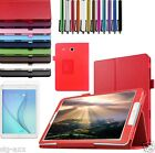 """Smart Flip Leather Stand Case Cover For Samsung Galaxy Tab A 7.0"""" Inch SM-T285"""