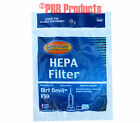 Dirt Devil F59 Filter HEPA 304707001 Ultra Vision UD70220 Upright Vacuum Cleaner