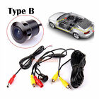 CMOS Car Rear View Reverse Backup Parking Camera Night Vision Waterproof LED