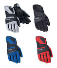 Tourmaster Mens Intake Air Textile Mesh Motorcycle Gloves All Sizes & Colors