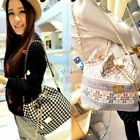 New Women Shoulder Bags Satchel Handbag Tote Purse Clutch Messenger Hobo Bag DZ8