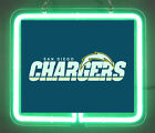 San Diego Chargers New Brand New Neon Light Sign @7
