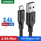 Ugreen A Male To Micro USB 2.0 FAST Charging Data Cable for Samsung HTC Android