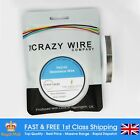 0.27mm (30 AWG) Comp FeCrAl A1 (Kanthal A1 Equiv) Wire - 24.86 ohms/m
