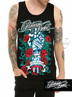 Parkway Drive Take My Hand Graphic Tank Top TVest Singlet T Shirt S - 2XL