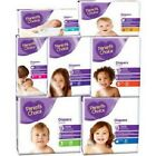 Parent S Choice Diapers Choose your Size 1 2 3 4 5 6 Baby Newborn Infant Toddler