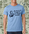 I Might Be Your Lawyer Someday... Graphic T-Shirt Canvas RC12013