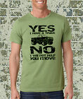 The Problem With Owning A Truck... Graphic T-shirt Canvas Rc12064